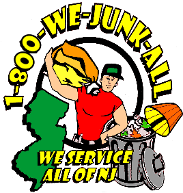 Got Junk We Haul Junk  NJ Junk Removal
